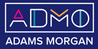 Adams Morgan Partnership BID Logo